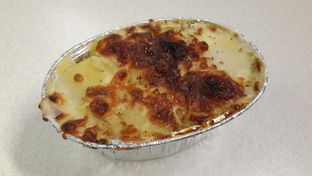 Foto 1 - Makanan(Potato Geratin) di Foodhall Kitchen oleh Chrisilya Thoeng