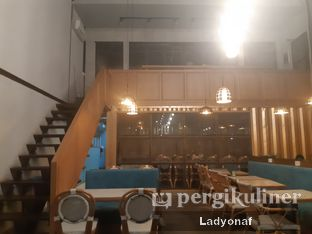 Foto 6 - Interior di Amyrea Art & Kitchen oleh Ladyonaf @placetogoandeat