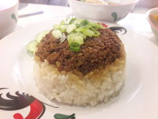 Foto 10 - Makanan di Bakmi Sombong oleh Michael Wenadi
