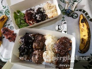 Foto 1 - Makanan di Koki Jenggot oleh Slimybelly
