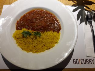 Foto review Go! Curry oleh Anderson H. 2