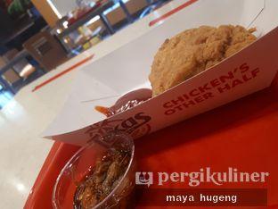 Foto - Makanan di Texas Chicken oleh maya hugeng
