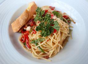 8 Tempat Makan dengan Pasta Enak di Surabaya