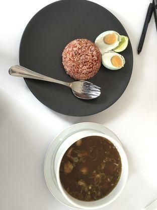 Foto 1 - Makanan di Kiila Kiila Cafe oleh muthia  adriana