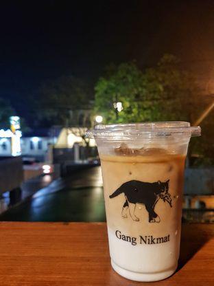 Foto 1 - Makanan di Gang Nikmat oleh Widya WeDe ||My Youtube: widya wede