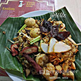Foto 1 - Makanan di Kwetiau Arang Sister oleh William Wilz