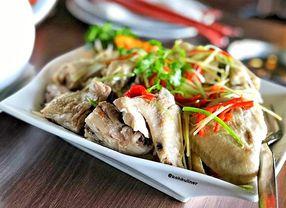 6 Restoran Chinese Food di Bandung yang Cocok Untuk Rayakan Imlek