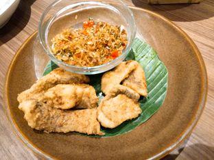 Foto 2 - Makanan(Gurame Sambal Mbe) di Remboelan oleh Ratu Aghnia