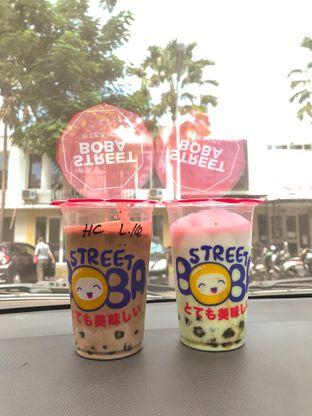 Foto 7 - Makanan di Street Boba oleh menumenusby