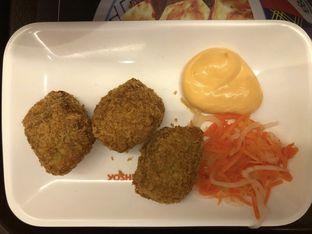 Foto 3 - Makanan di Yoshinoya oleh inri cross