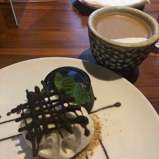 Foto 1 - Makanan di KINA oleh eatenbybaba