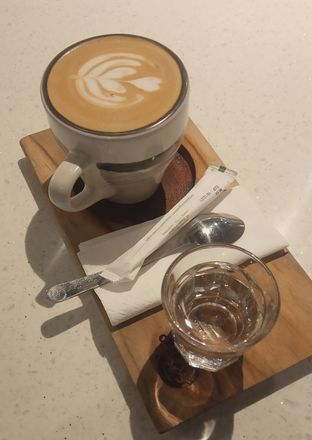 Foto 1 - Makanan(sanitize(image.caption)) di Chief Coffee oleh Renodaneswara @caesarinodswr