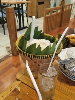 Foto 2 - Makanan di Kepala Manyung Bu Fat oleh hendrik tarigan