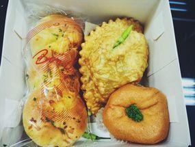 Foto Bon Ami Bakery
