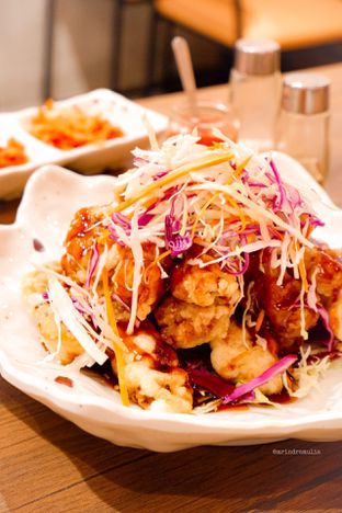 Foto 9 - Makanan di Taeyang Sung oleh Indra Mulia