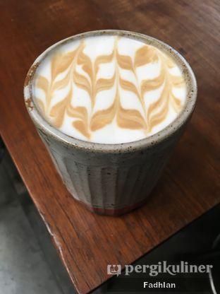 Foto 2 - Makanan di But First Coffee oleh Muhammad Fadhlan (@jktfoodseeker)
