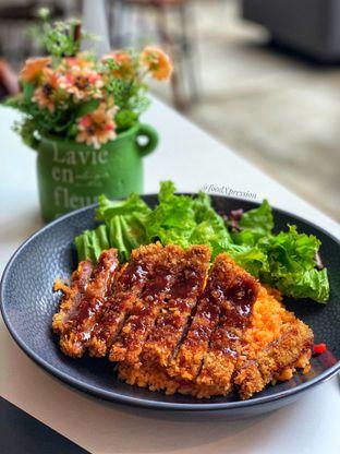 Foto review Atlast Kahve & Kitchen oleh Eatandcrunch  1
