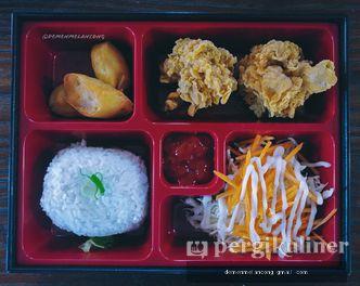 Foto Makanan di D'Colonel