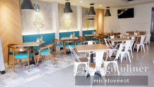 Foto 2 - Interior di Bakmitopia oleh Mich Love Eat