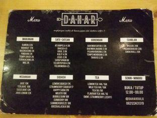 Foto 3 - Menu di Dahar oleh Nintia Isath Fidiarani