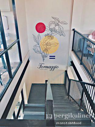 Foto 8 - Interior di Formaggio Coffee & Resto oleh Sifikrih | Manstabhfood