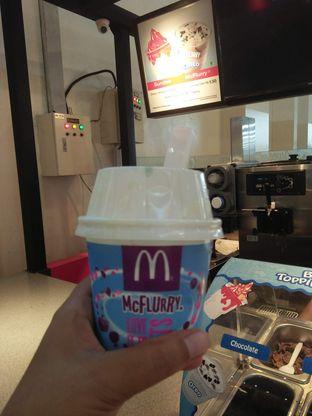 Foto 1 - Makanan di McDonald's Ice Cream oleh Review Dika & Opik (@go2dika)