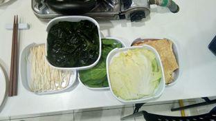 Foto 4 - Makanan di Shabu - Shabu Cia oleh Komentator Isenk