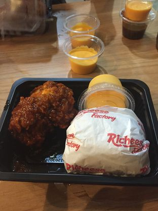 Foto review Richeese Factory oleh Mira  A. Syah 1