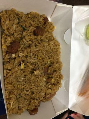 Foto 1 - Makanan di Bakmi 3 Rasa oleh Yohanacandra (@kulinerkapandiet)