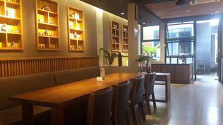 Foto 3 - Interior di Everjoy Coffee & Cafe - Hotel Ivory oleh Nadia Indo