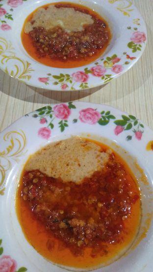 Foto 6 - Makanan di Warung Ayam Afrika oleh Review Dika & Opik (@go2dika)