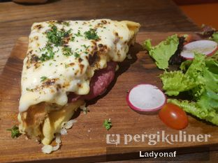 Foto 1 - Makanan di Lilikoi Kitchen oleh Ladyonaf @placetogoandeat