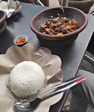 Foto 2 - Makanan(Iga Sapi) di Iga Bakar Si Jangkung oleh Nathania Kusuma