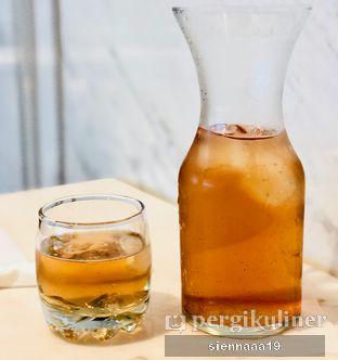 Foto 1 - Makanan(iced vitalitea) di Lewis & Carroll Tea oleh Sienna Paramitha