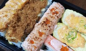 Sushi Yay!
