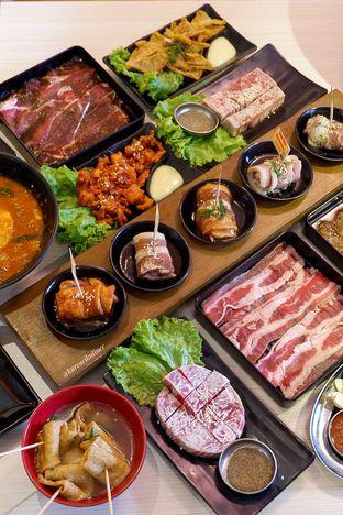 Foto 6 - Makanan di Fat Oppa oleh @kurcacikuliner