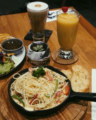Foto 6 - Makanan di O'Rock The Eatery and Coffee oleh Eat and Leisure