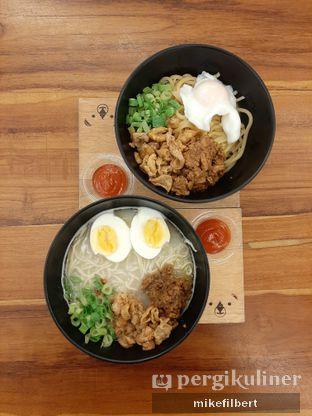 Foto 1 - Makanan di Shirokuma oleh MiloFooDiary | @milofoodiary