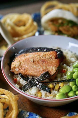 Foto 3 - Makanan di Mr. Bitsy oleh Nanakoot