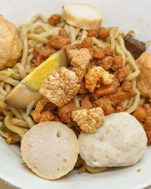 Foto review Bakmi Telor Asli oleh Chrisleen | IG : @foods_feeds  1