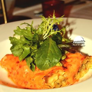 Foto 2 - Makanan di Bistro Baron oleh IG: FOODIOZ
