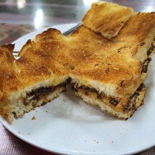 Foto 2 - Makanan di Roti Bakar Eddy oleh Adhy Musaad
