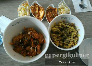 Foto 5 - Makanan di The Cup (Rice and Noodle) oleh Tissa Kemala