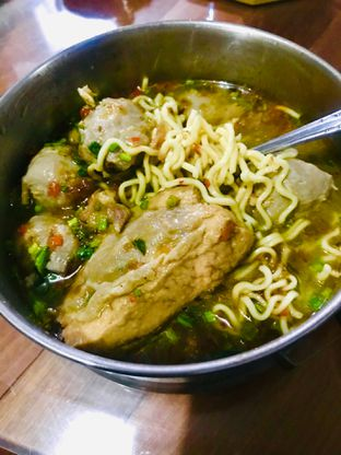 Foto 1 - Makanan di Bakso JWR oleh Margaretha Helena #Marufnbstory