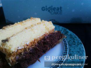 Foto 3 - Makanan di Gigieat Cake oleh dinny mayangsari