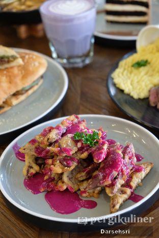 Foto 1 - Makanan di Canabeans oleh Darsehsri Handayani