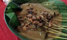 Sate Padang Salero Kito