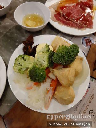 Foto 1 - Makanan di Mashu oleh Yussaq & Ilatnya