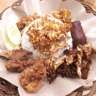 Foto review Ayam Blenger PSP oleh Andin | @meandfood_  1