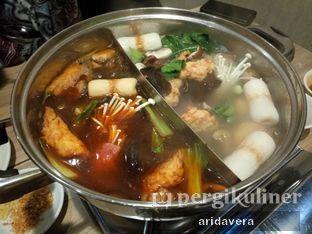 Foto 1 - Makanan di X.O Suki oleh Vera Arida